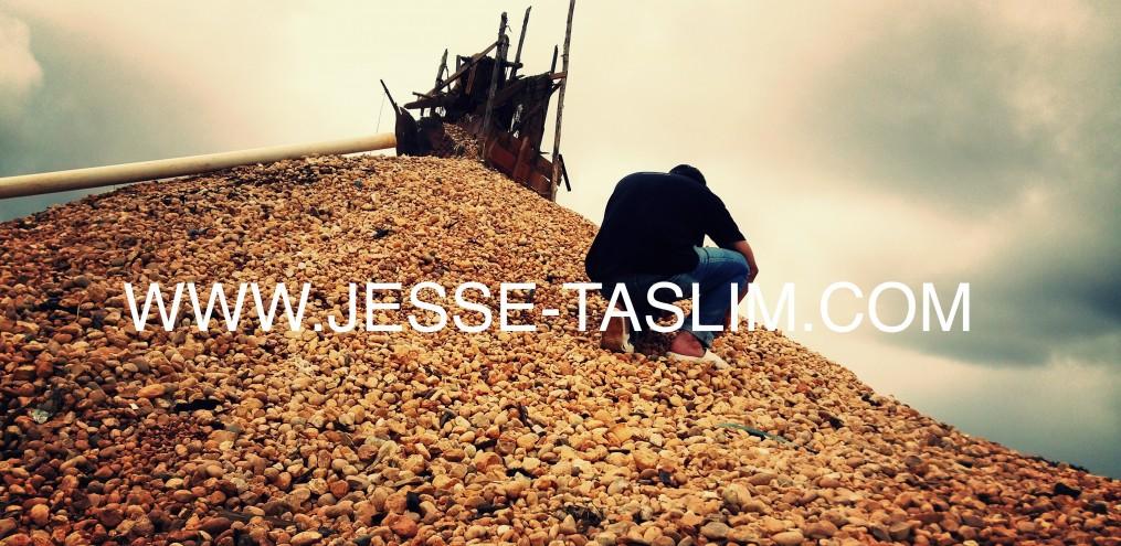 Jesse Taslim