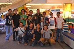 kontes batumulia di Indonesia