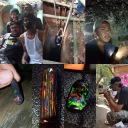 GRI-Lab and Indonesian Opal Community on action in Cirarang banten west java