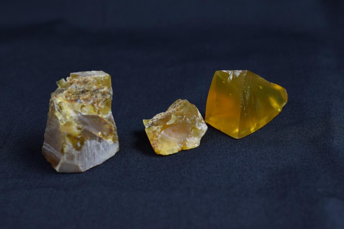 Potch Opal (common opal)