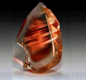 Sunstone forms in many places around the world, but Oregon sunstone is unique for its copper content.